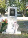 Бровко Л.Е. летчик погибший в годы ВОВ на территории нашего поселения